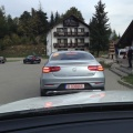 Mercedes-Benz GLE, GLE Coupe si GLC - Foto 8 din 23