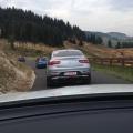 Mercedes-Benz GLE, GLE Coupe si GLC - Foto 9 din 23