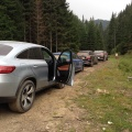 Mercedes-Benz GLE, GLE Coupe si GLC - Foto 14 din 23