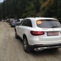 Mercedes-Benz GLE, GLE Coupe si GLC - Foto 15 din 23