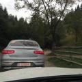 Mercedes-Benz GLE, GLE Coupe si GLC - Foto 16 din 23