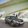 Infiniti G37 Sedan facelift - Foto 2 din 12