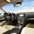 Infiniti G37 Sedan facelift - Foto 6 din 12