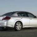 Infiniti G37 Sedan facelift - Foto 3 din 12