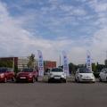 Car sharing Fiat 500 - Foto 2 din 8