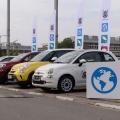 Car sharing Fiat 500 - Foto 4 din 8