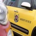 Car sharing Fiat 500 - Foto 5 din 8