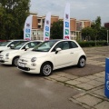 Car sharing Fiat 500 - Foto 8 din 8