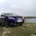 Nissan Qashqai - Foto 1 din 20