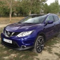 Nissan Qashqai - Foto 11 din 20