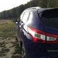 Nissan Qashqai - Foto 13 din 20