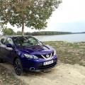 Nissan Qashqai - Foto 3 din 20