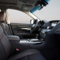 Infiniti M Sedan - Foto 10 din 10