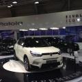 Salonul Auto de la Sofia - Foto 9 din 29