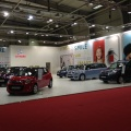 Salonul Auto de la Sofia - Foto 15 din 29