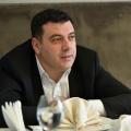 Pranz cu Marian Seitan - Foto 2 din 13