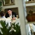 Pranz cu Marian Seitan - Foto 4 din 13