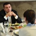 Pranz cu Marian Seitan - Foto 12 din 13