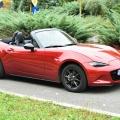 Mazda MX-5 - Foto 10 din 25