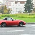 Mazda MX-5 - Foto 23 din 25