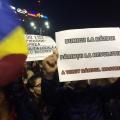 Proteste Piata Victoriei - Foto 1 din 13