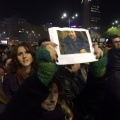 Proteste Piata Victoriei - Foto 2 din 13