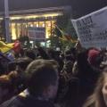 Proteste Piata Victoriei - Foto 4 din 13