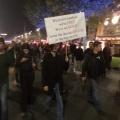 Proteste Piata Victoriei - Foto 6 din 13