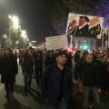 Proteste Piata Victoriei - Foto 12 din 13