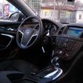 Opel Insignia Sports Tourer - Foto 24 din 28