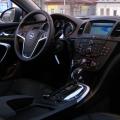 Opel Insignia Sports Tourer - Foto 23 din 28