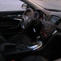Opel Insignia Sports Tourer - Foto 22 din 28