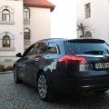 Opel Insignia Sports Tourer - Foto 12 din 28