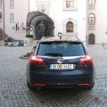 Opel Insignia Sports Tourer - Foto 18 din 28