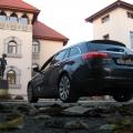 Opel Insignia Sports Tourer - Foto 13 din 28