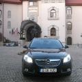 Opel Insignia Sports Tourer - Foto 3 din 28