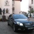 Opel Insignia Sports Tourer - Foto 1 din 28