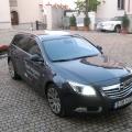 Opel Insignia Sports Tourer - Foto 2 din 28