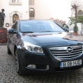 Opel Insignia Sports Tourer - Foto 5 din 28