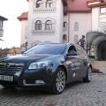 Opel Insignia Sports Tourer - Foto 6 din 28