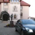 Opel Insignia Sports Tourer - Foto 7 din 28