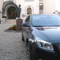 Opel Insignia Sports Tourer - Foto 8 din 28