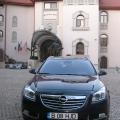 Opel Insignia Sports Tourer - Foto 10 din 28
