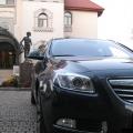 Opel Insignia Sports Tourer - Foto 9 din 28