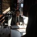 Lunch cu Octavian Pantis - Foto 4 din 11