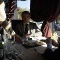Lunch cu Octavian Pantis - Foto 9 din 11