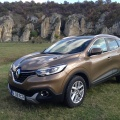 Renault Kadjar - Foto 1 din 24