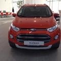 Ford EcoSport - Foto 3 din 22