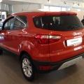 Ford EcoSport - Foto 5 din 22