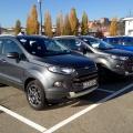 Ford EcoSport - Foto 6 din 22